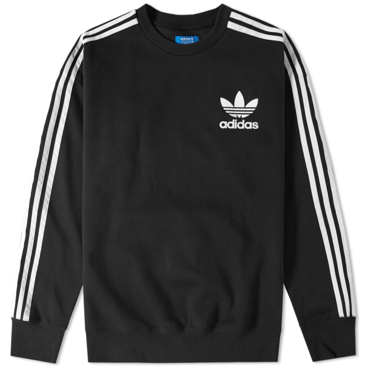 Sweat End Fashion Adidas Adc black Crew wYtt08