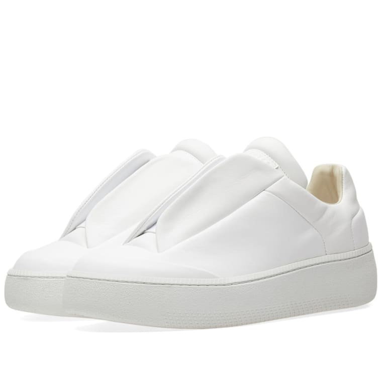 22 Future Maison white End Chunky Margiela qCwA1
