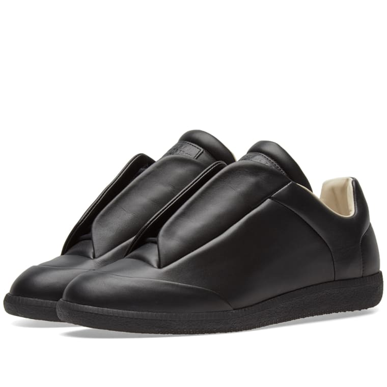 Maison Margiela Future Low Top Sneakers kwRS4VtFb