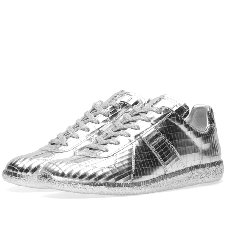 cheap how much Maison Margiela Replica mirror sneakers best prices cheap price outlet sneakernews SiwalvB