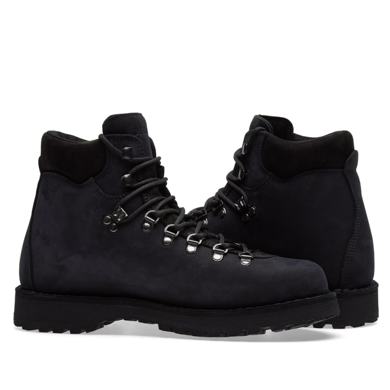 Black Nubuck Roccia Vet Boots Diemme Low Price Fee Shipping For Sale Cheap Sale Eastbay Buy Cheap The Cheapest Cheap Excellent 6L3rYnRyq