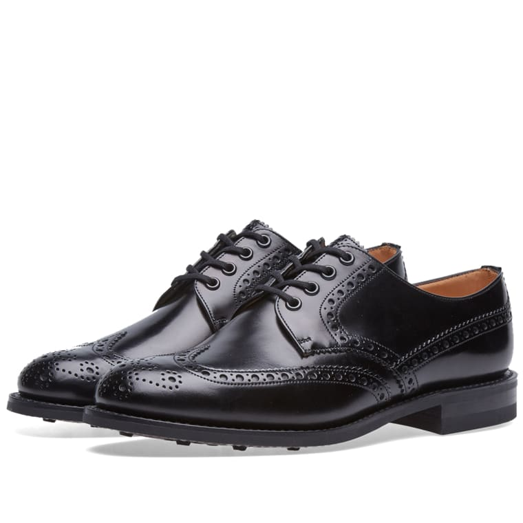Church's Ramsden brogues for sale discount sale discount pay with visa good selling cheap online cheap sale new styles dCCKzV4hss