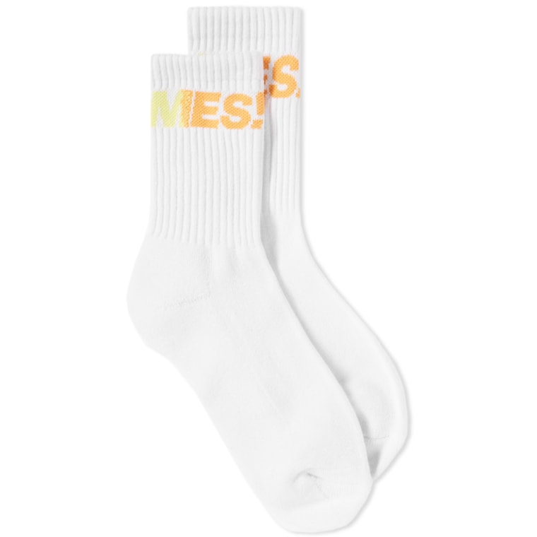 Fashion Style For Sale Affordable White Fantastic Socks Thames Discount Codes Clearance Store Amazing Price For Sale czpF8Uq