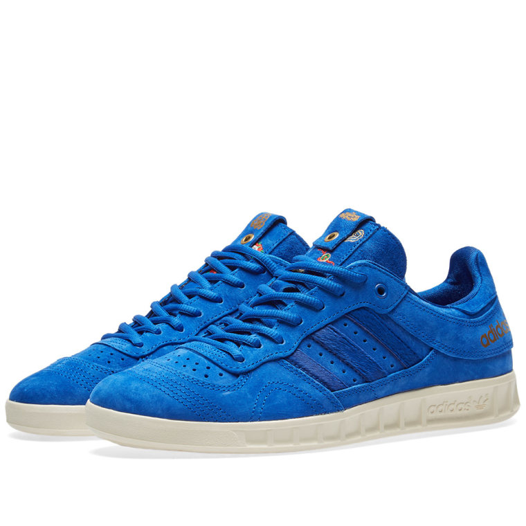 Barato adidas Consortium x Patrol x Juice Handball Top S.E. Power Blue/ Power Blue/ Core White Pago Holgura Con Visa Tienda De Oferta En Línea t9Qb1