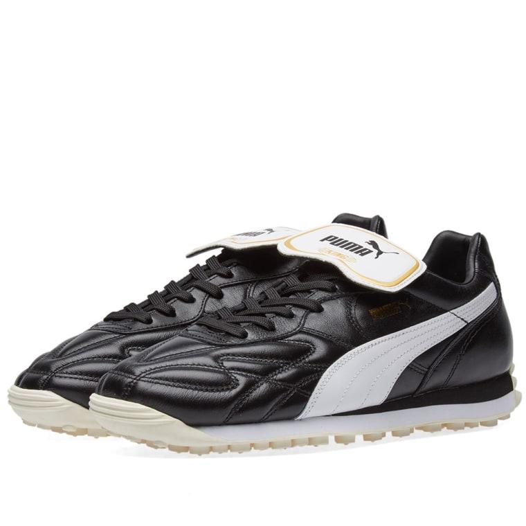 Puma King Avanti Premium Sneaker o2pyXK