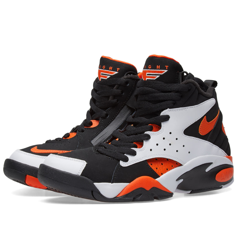 Nike Air Maestro II LTD / White w4e2R