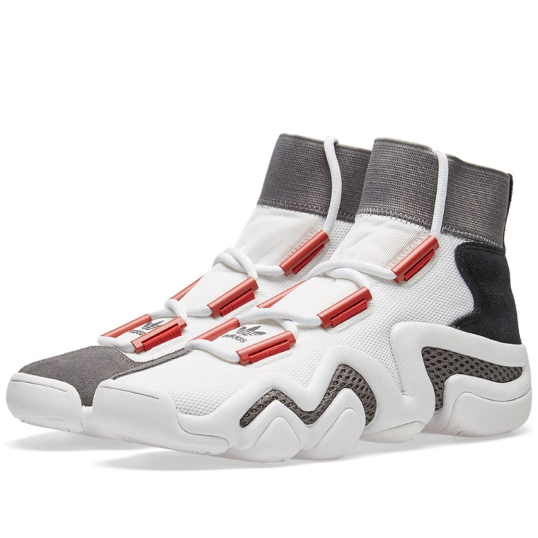adidas Adidas Crazy 8 A//D / Core Red/ Core Black FYtLZE0h