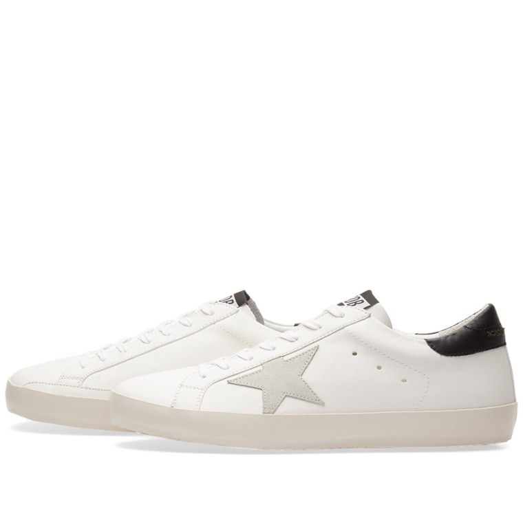 Golden Goose & Clean Superstar Sneakers Clearance New Styles Buy Cheap Pictures Lowest Price Online Ebay For Sale Free Shipping Get To Buy iobLb