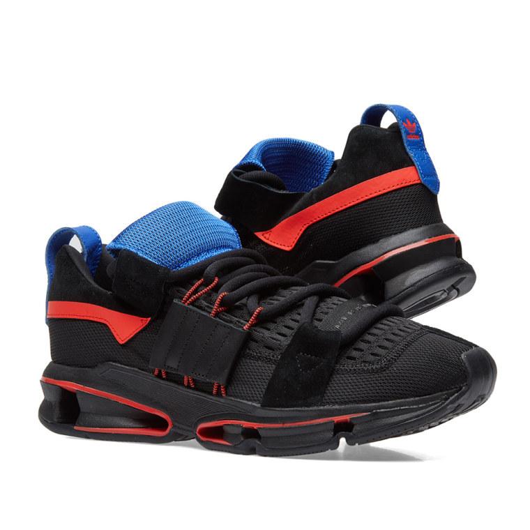 Adidas Cm8097 Twinstrike Baskets Advblack j5QGOy