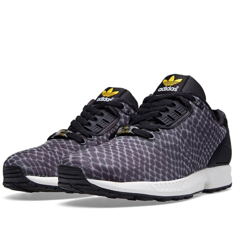 adidas ZX Flux Decon Shoes – Clear Onix – 36 2/3 dhF7r9hSj