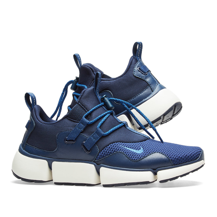 Nike Pocketknife DM Obsidian/ Gym -Navy-Sail lxTohrNuS