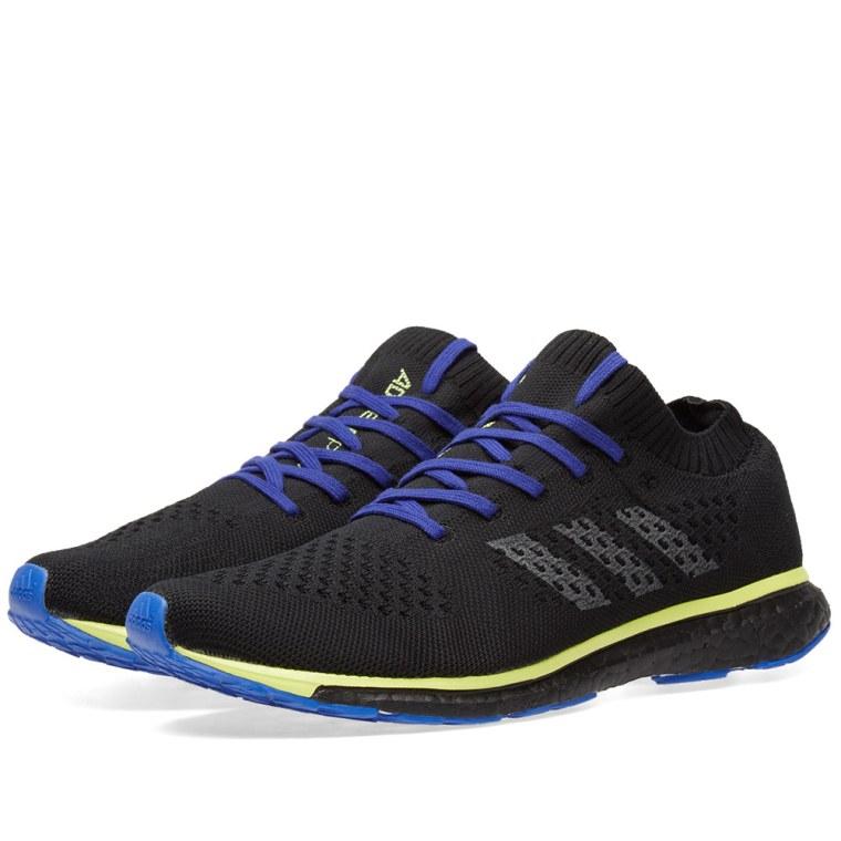 Sneakers Adizero Prime - Black adidas by Kolor 7J1eRw47