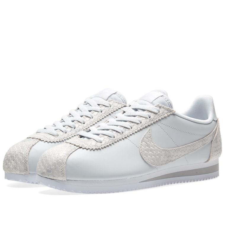 Nike CLASSIC CORTEZ PREMIUM W Noir xl7vjxB9