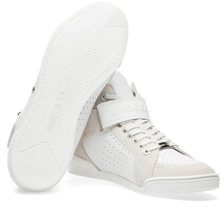 Clean And Classic lewis ocu sneakers Jimmy Choo London Buy Cheap View 77BYH