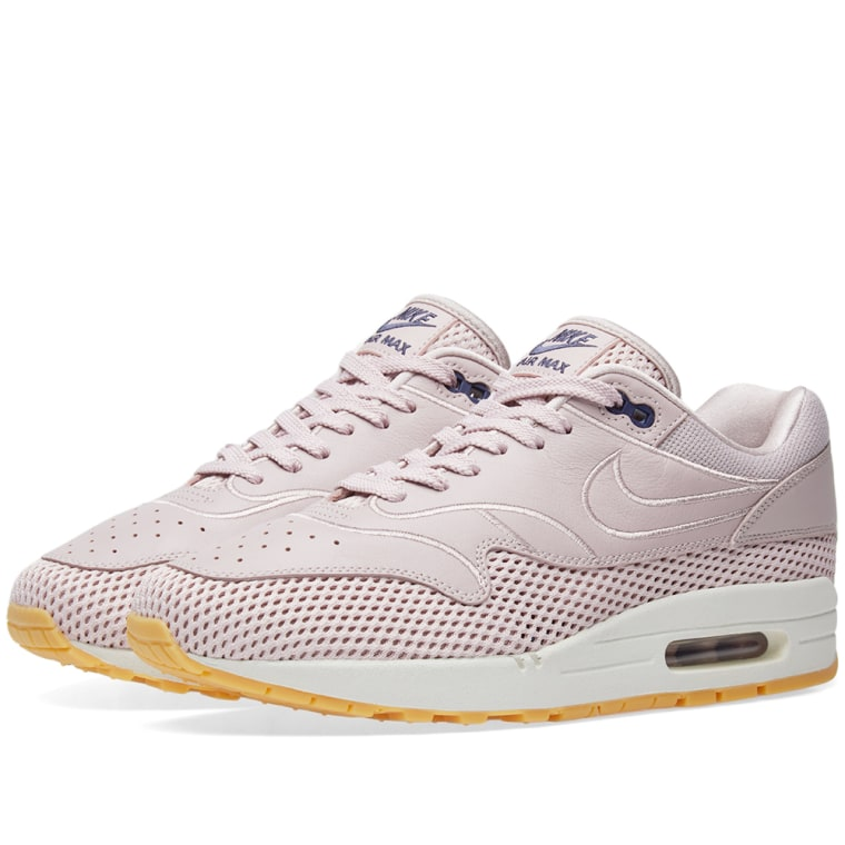 Air Max 1 Se W Nike Rose 13tq11gx8y