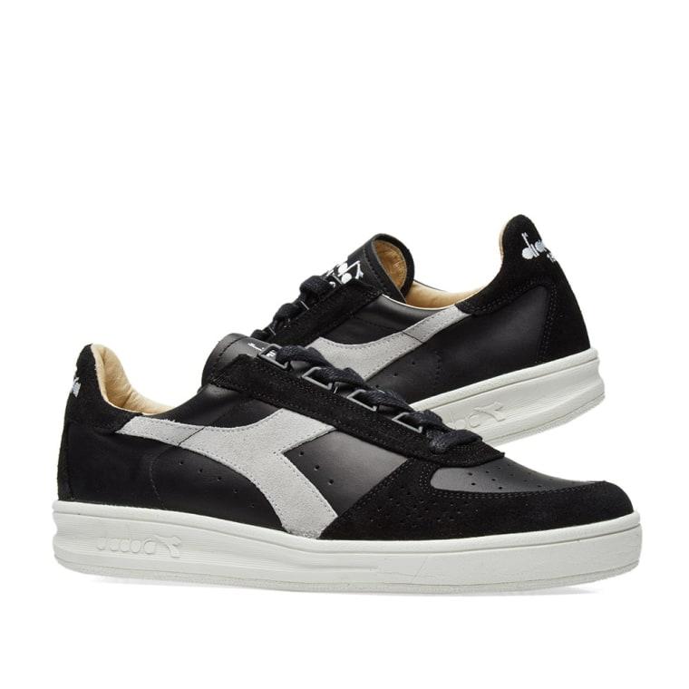 B Elite SL sneakers - Black Diadora nAgRm