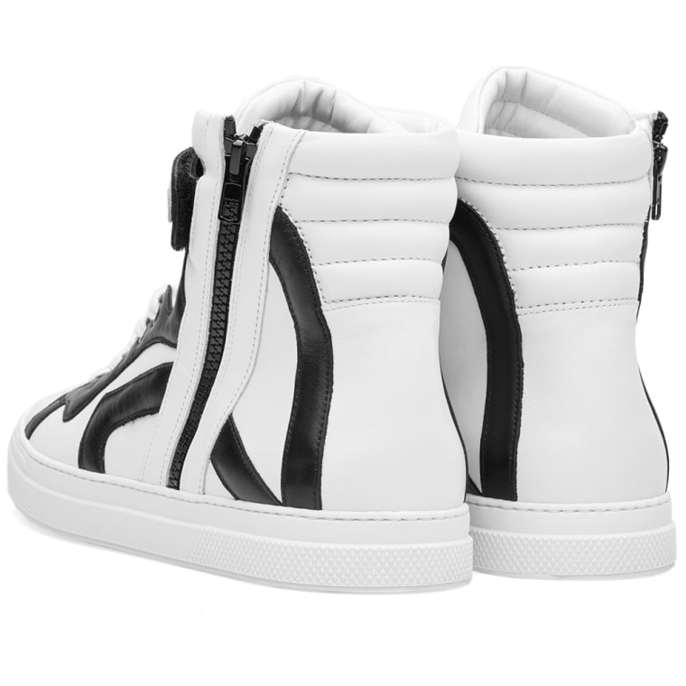 Les Baskets sneakers - White Pierre Hardy AFY44sf