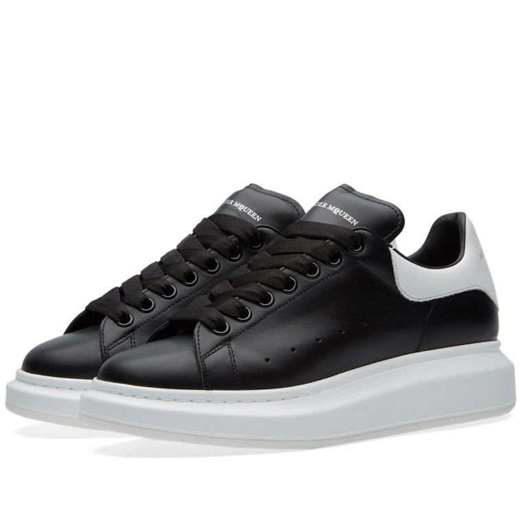 Mcqueen Bas-alexander Hauts Et Chaussures De Sport EZyTK6