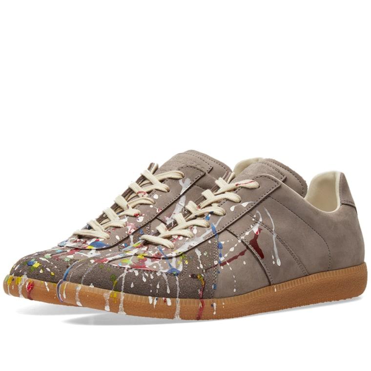 Maison Margiela Replica Sneakers - Grey WVNj64