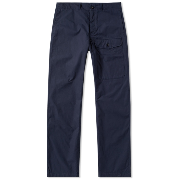 Outlet Comfortable TROUSERS - Casual trousers Albam Sale Newest Cheap Visit New Sale Supply Popular lscZ6e5M5l