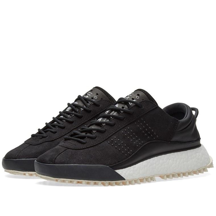 Adidas Originals Par Wang Baskets Alexander Randonnée - Noir OfmZMj8xw