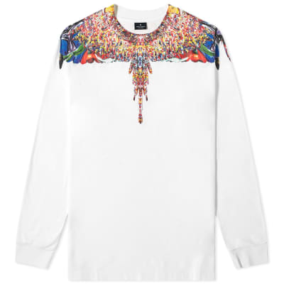 Marcelo Burlon County Of Marcelo Burlon County MilanEnd Of Burlon MilanEnd Marcelo County EH2ID9