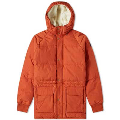 Woolrich X Jacket Dore Leon Hooded Down Aimé tf6wxR
