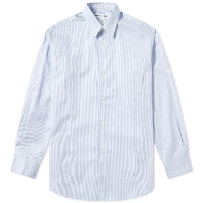 Stripe Shirt Des Garcons Forever Classic Comme wx08ZqHH