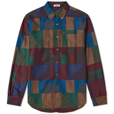 Engineered Button Down Garments Century Shirt 19th rqvUPwrC