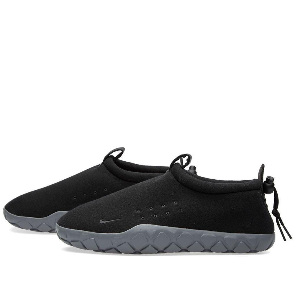 Nike Blackamp; Fleece Air Moc Cool GreyEnd Tech VLSUzpGqjM