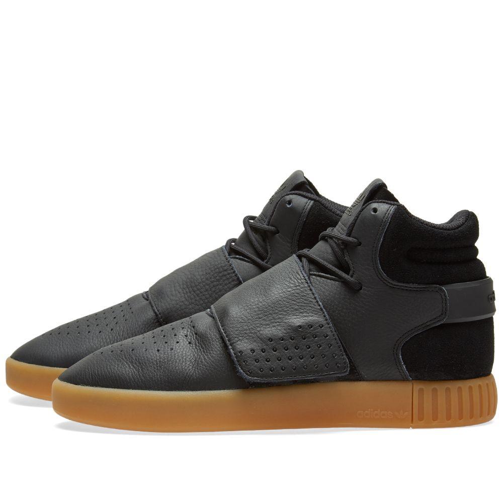 Black Triple Black Invader Invader Tubular Tubular Triple Adidas Adidas Adidas zSA8q