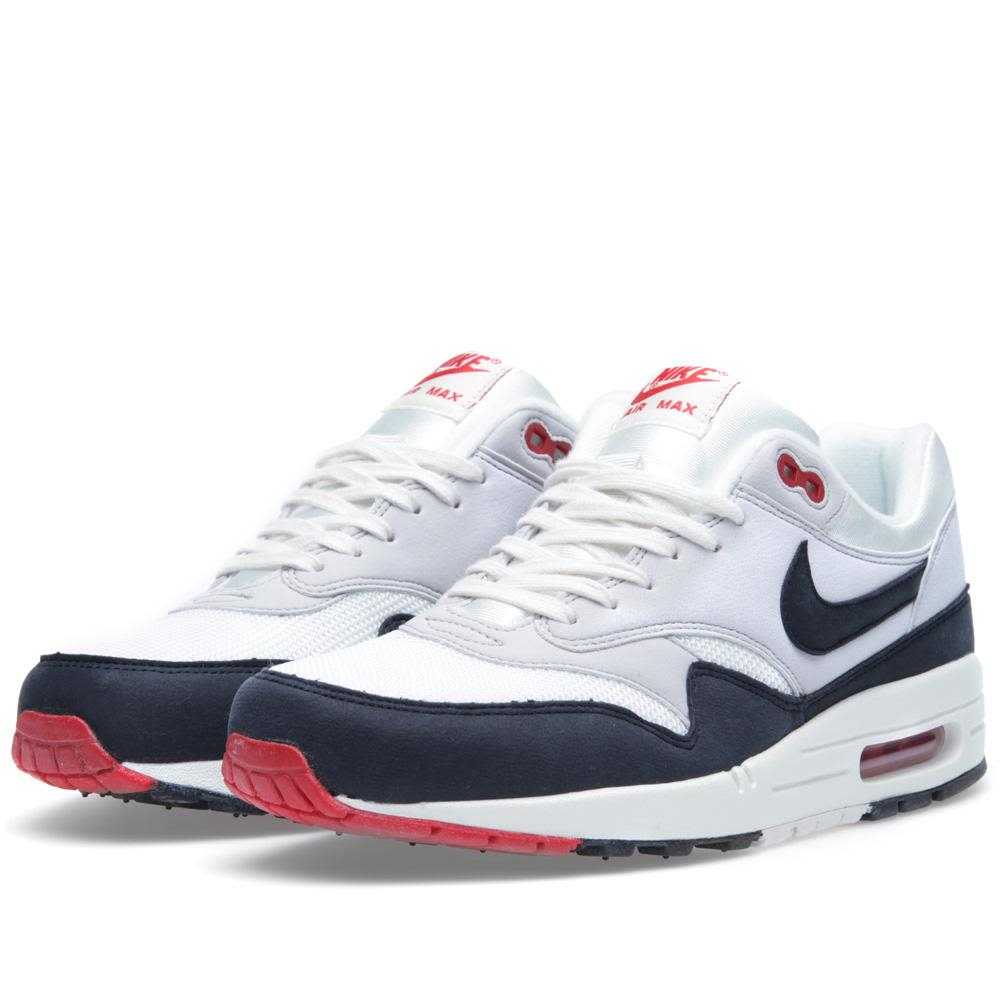 End Red Dark Air amp; Og 1 Max Obsidian Sail Nike paqw1Tq