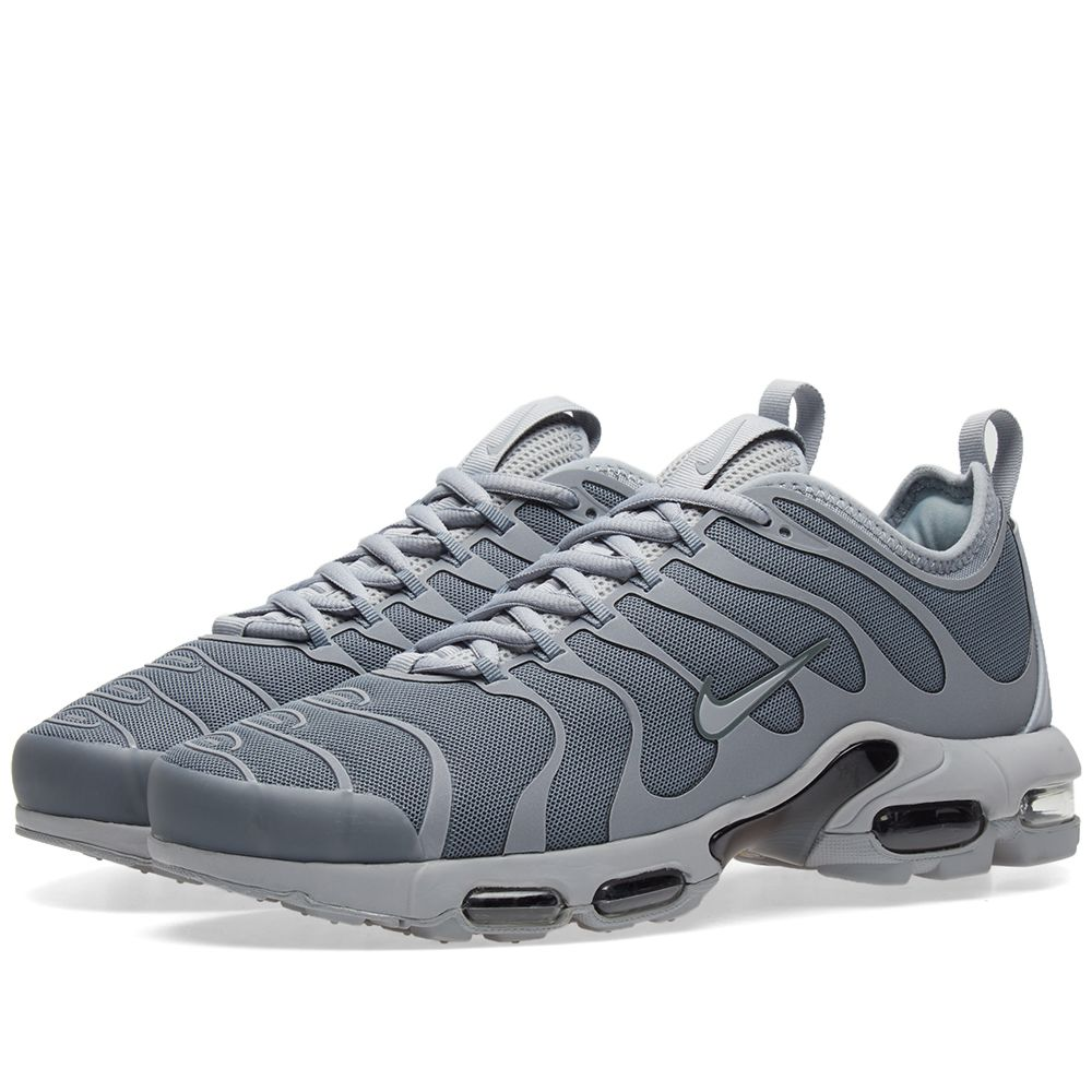 Tn Cool Max Grey Wolf Nike Ultra Plus amp; End Air 7t5xXO