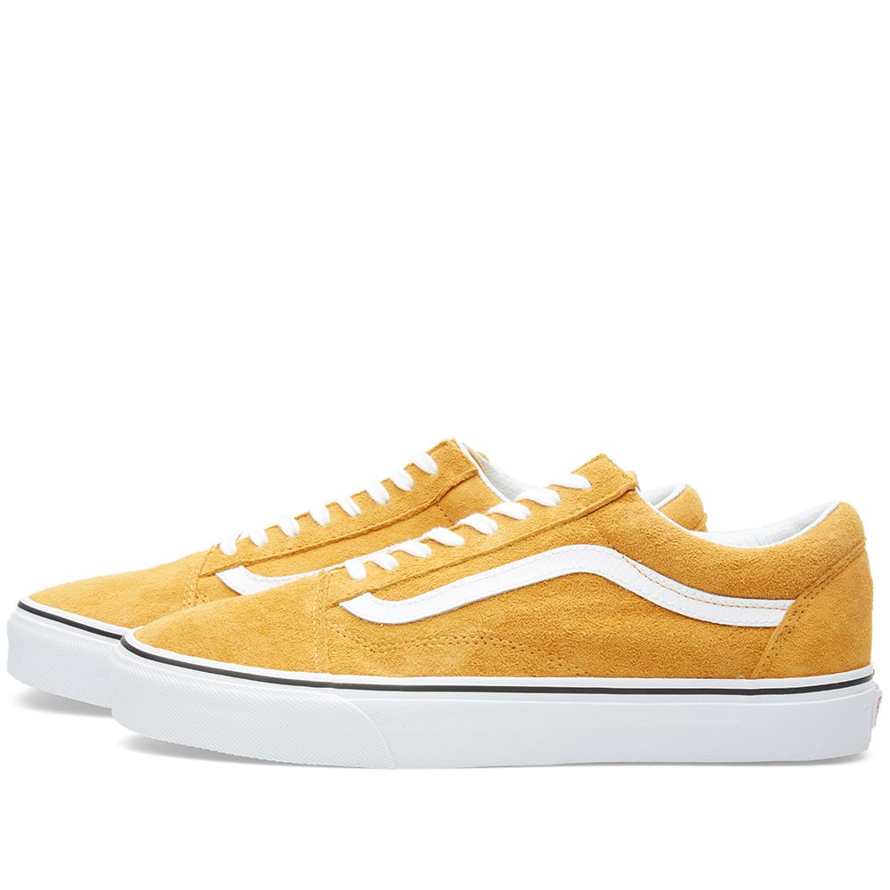 Vans amp; Snake Yellow Skool Spruce End Old 7wg7SqaF