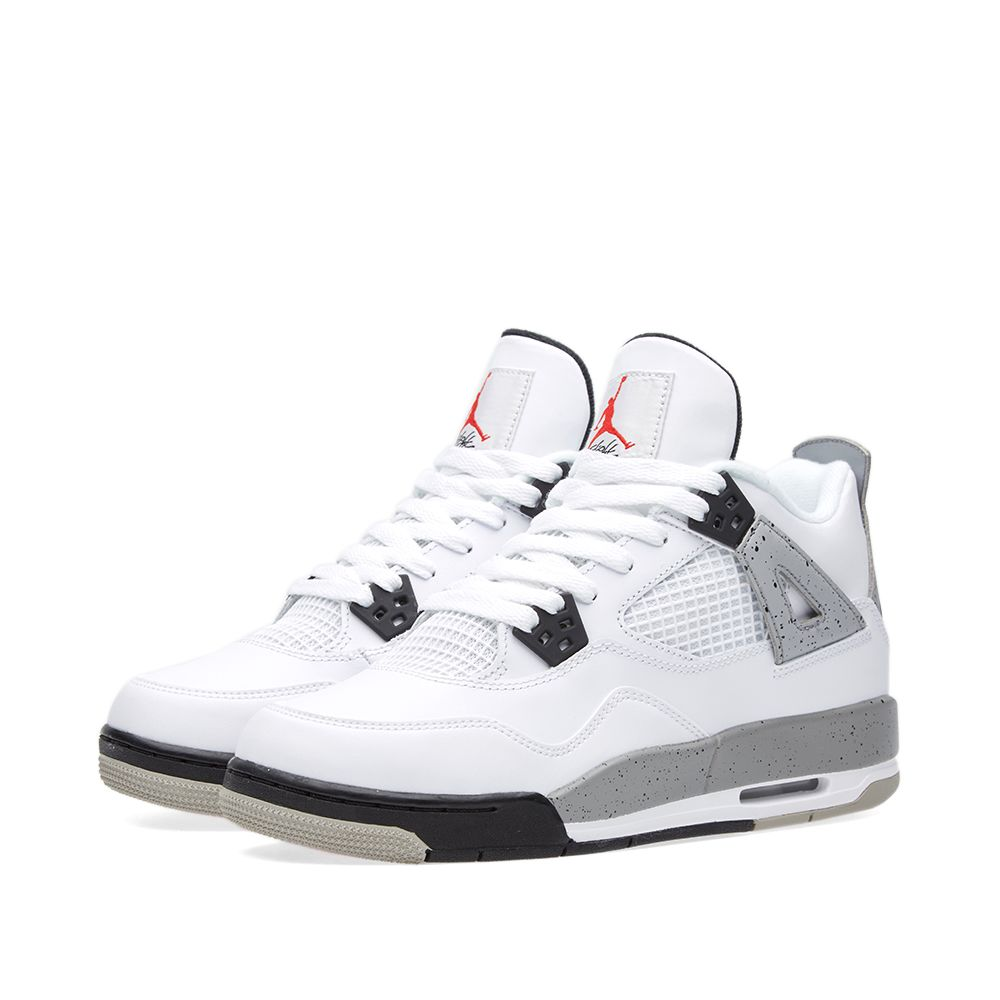 130241493785 4 Redamp  Bg Air Og Nike BlackEnd Jordan Retro WhiteFire zGSMVpLqUj