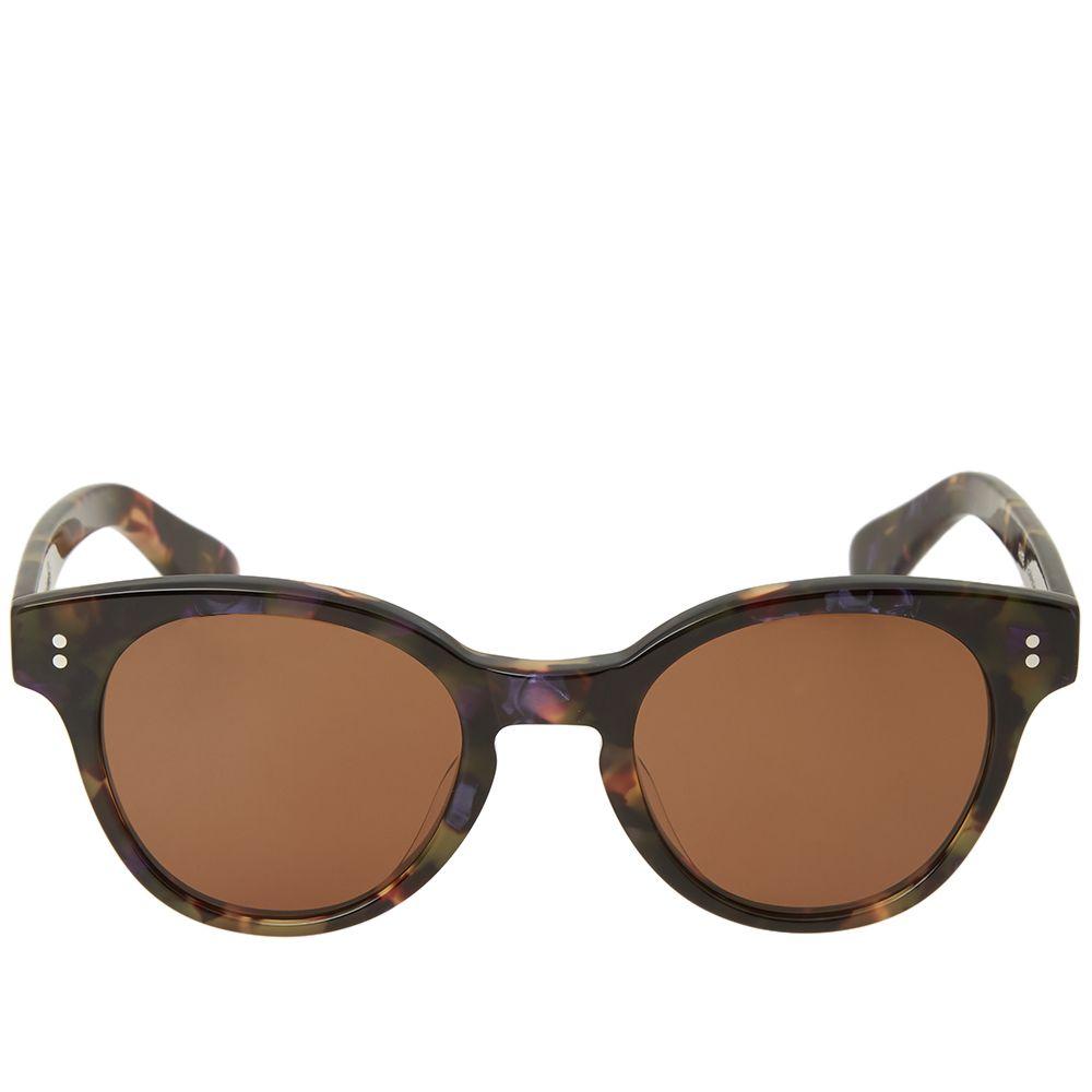 Sunglasses Tortoise Akira Buddies Sun End Purple Blonde 7POEq
