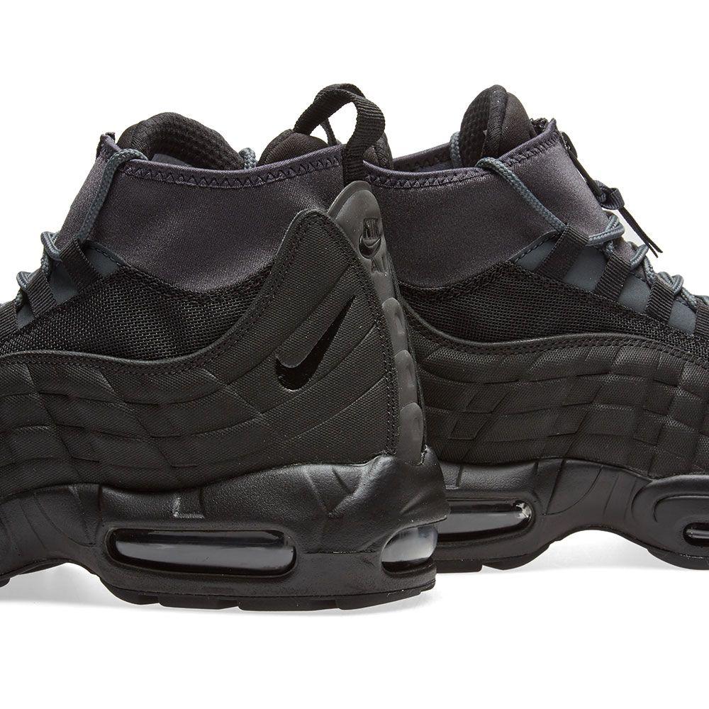 Blackamp; Air Nike Max 95 AnthraciteEnd Sneakerboot Nnm80Owyv