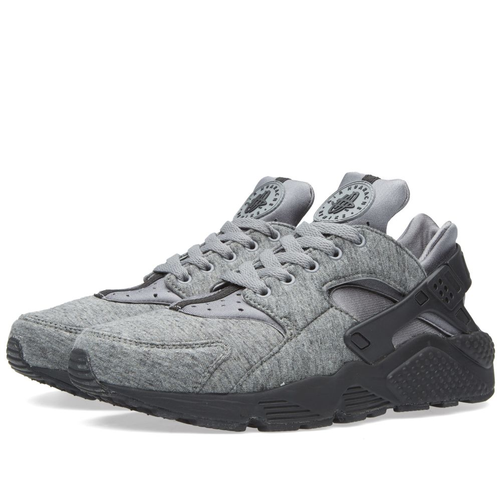 Huarache Cool Tp Air GreyBlackamp; WhiteEnd Nike Run IYfgyv7b6