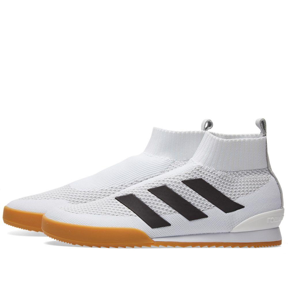 White 16 Super Rubchinskiy X Ace Gosha Einde Adidas fqvAIwwY