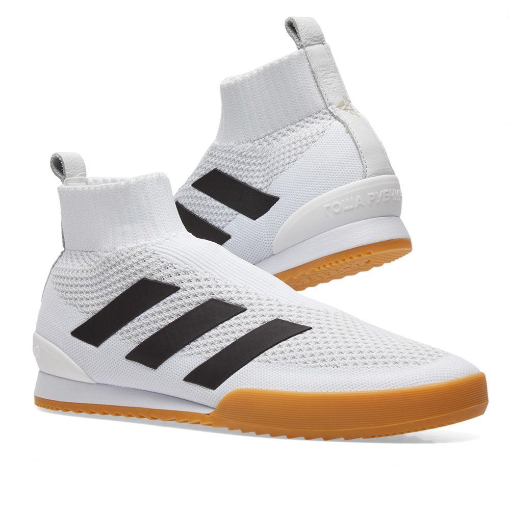 Adidas 16 Super Ace X Rubchinskiy End White Gosha qwECIT6