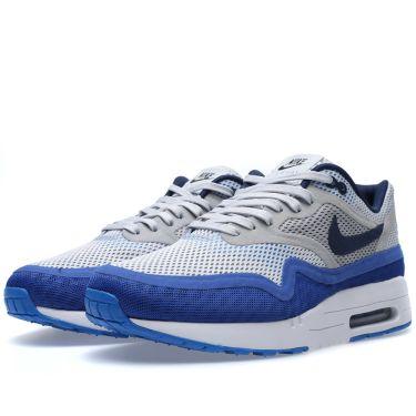 Max End Platinum Air Navy Pure Midnight Breathe Nike 1 amp; qFzn5qv