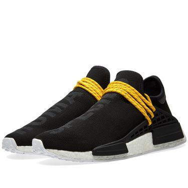 Adidas X Hu Pharrell BlackEnd Race Core Human Nmd Williams kZTXPuOi
