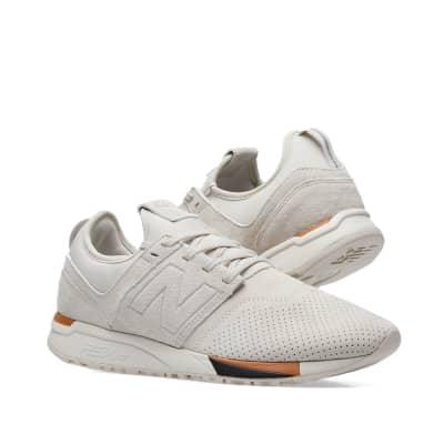 MRL247WS - Sneaker low - off-white Preiswerte Neue Ankunft Mode Online-Verkauf Verkauf Besuch Neu Mode-Stil Online-Verkauf 4zcq663j1