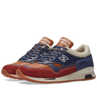 new balance shoes red. new balance m1500mgc - made in england shoes red
