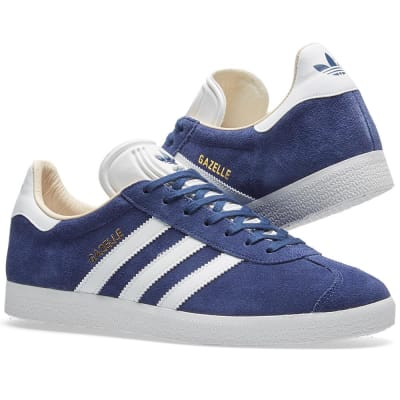 Adidas Women\u0027s Superstar Bold W White, Black \u0026 Gold. $99. Adidas Gazelle W Adidas  Gazelle W