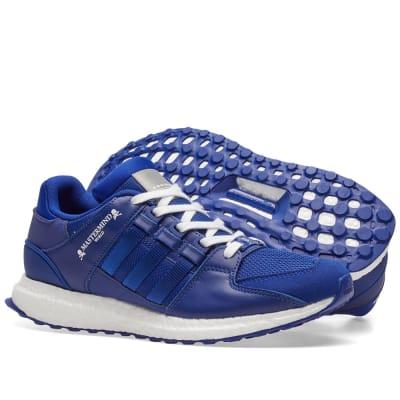 Adidas x MASTERMIND WORLD EQT Ultra Adidas x MASTERMIND WORLD EQT Ultra