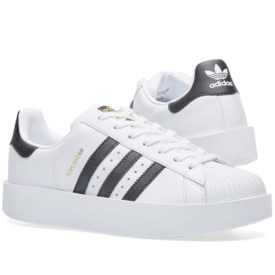 Adidas Women\u0027s Superstar Bold W Adidas Women\u0027s Superstar Bold W
