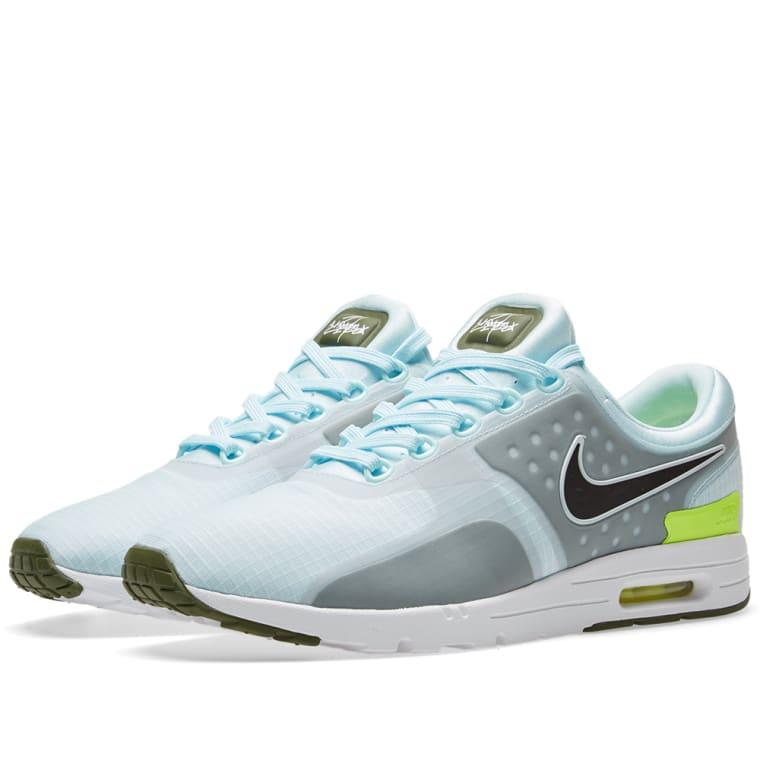 Nike W Air Max Zero SI (Glacier Blue 5dbf624ab