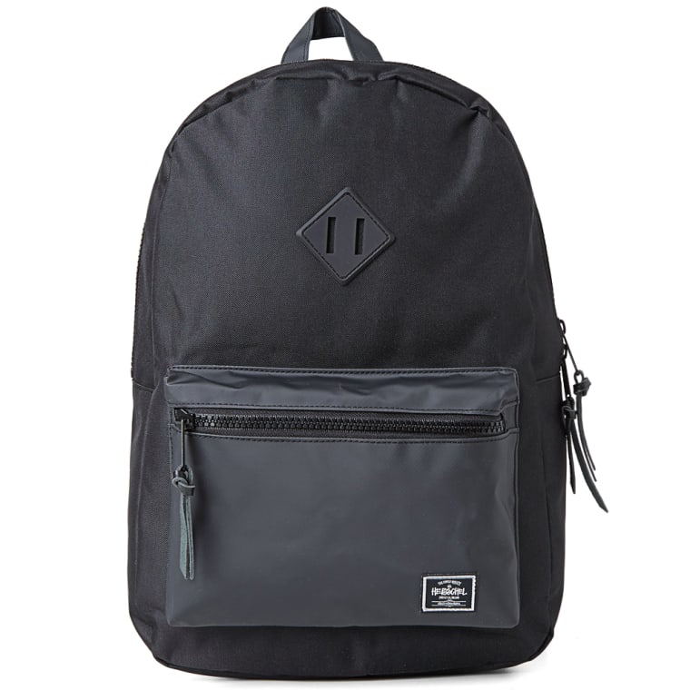 6d99cfd8df11 Stussy x Herschel Supply Co. Classic Backpack (Black)