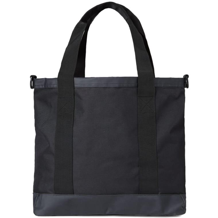 8b1d12426c4d Stussy x Herschel Supply Co. Classic Tote Bag (Black)